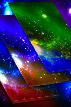 Galaxy Wallpaper Live screenshot 1