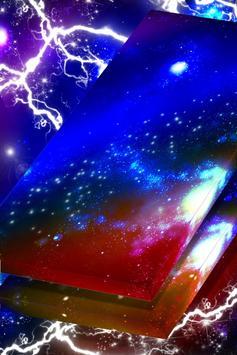 Galaxy Wallpaper Live screenshot 2