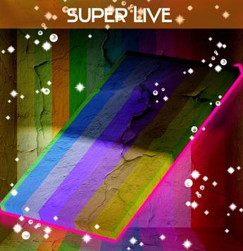 Super Live Wallpaper apk screenshot
