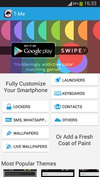 Timmy Themes & Wallpapers screenshot 3