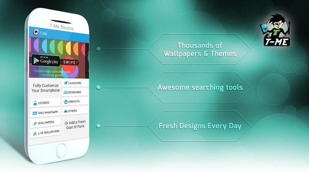 Timmy Themes & Wallpapers screenshot 7