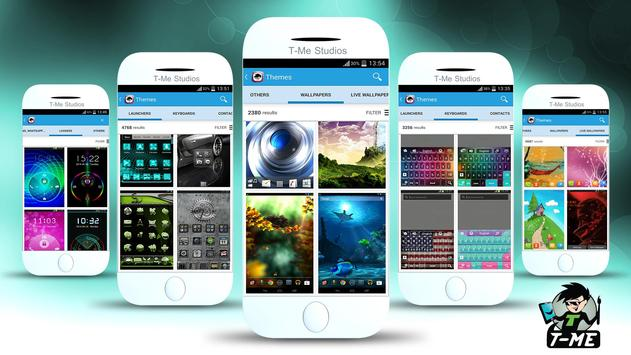 Timmy Themes & Wallpapers screenshot 9