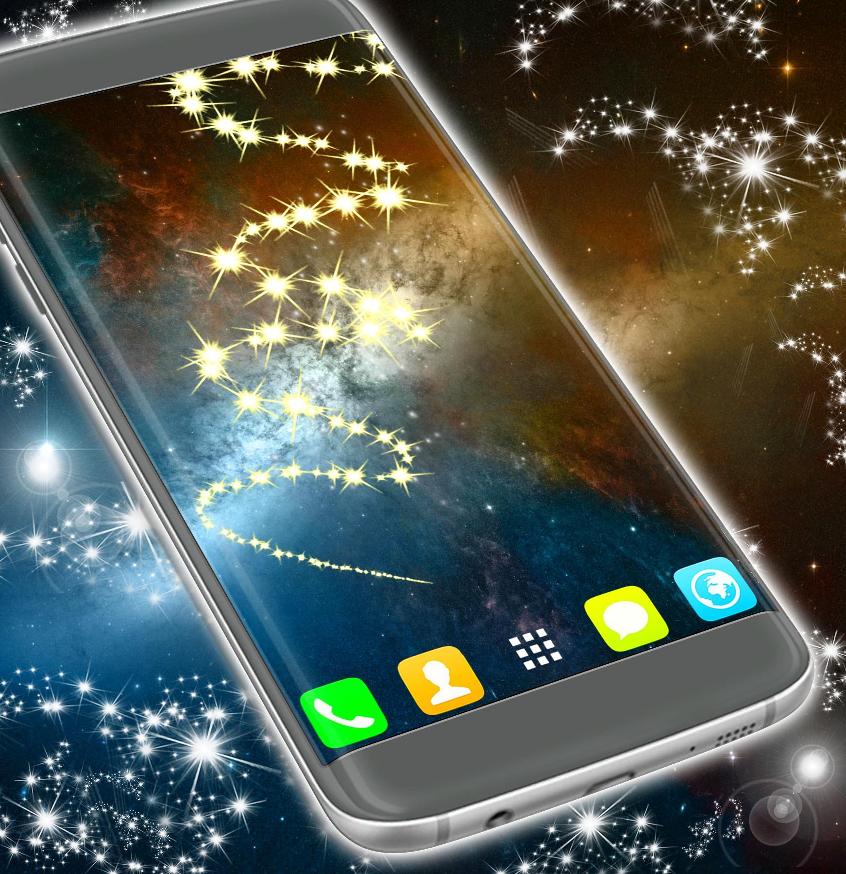 Universe Live Wallpaper For Android