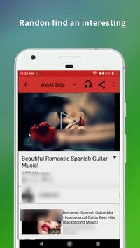 TubMusic - Mp3 Player Online Offline apk screenshot