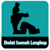 Sunnah Prayer icon