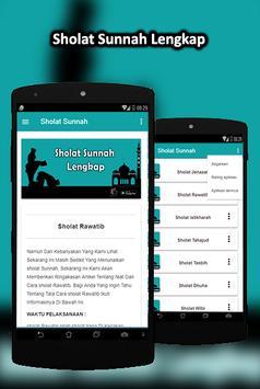Sunnah Prayer screenshot 1