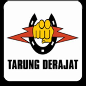 Tarung Derajat Pro poster
