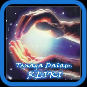 Tenaga Dalam Reiki screenshot 3
