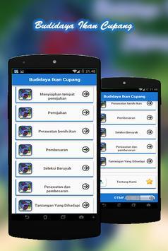 Budidaya Ikan Cupang screenshot 1