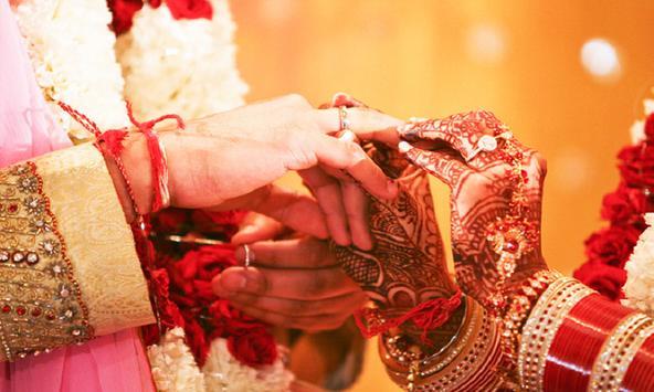 Tamil Wedding Songs Poster Apk Screenshot