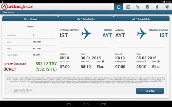 Atlasglobal HD screenshot 2