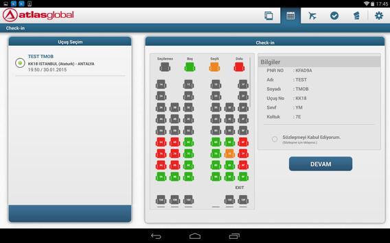 Atlasglobal HD screenshot 3