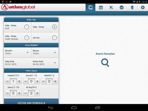 Atlasglobal HD screenshot 7