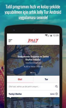 Jolly Tur - Tatil Fırsatları poster
