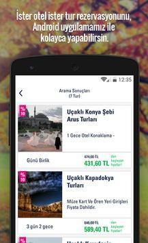 Jolly Tur - Tatil Fırsatları apk screenshot