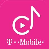 T-Mobile CallerTunes® icon