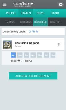 T-Mobile CallerTunes® screenshot 5