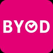 BYOD Check icon