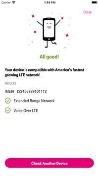 BYOD Check screenshot 2