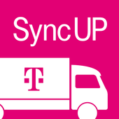 SyncUP FLEET icon