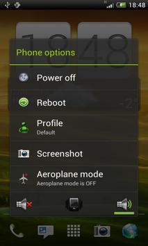 HTC.EleganceX CM10/CM10.1 screenshot 5
