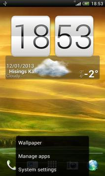 HTC.EleganceX CM10/CM10.1 poster