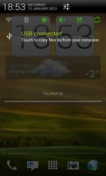 HTC.EleganceX CM10/CM10.1 screenshot 1