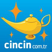 Cincin icon