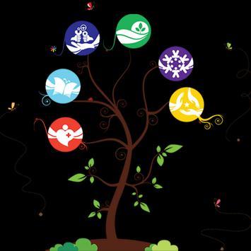 TML CSR Corporate poster