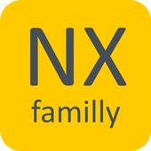 NX Family icon