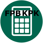 FPB vs KPK Kalkulator icon