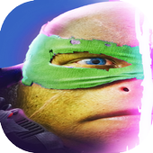 New Ninja Turtle Legend's Guid icon