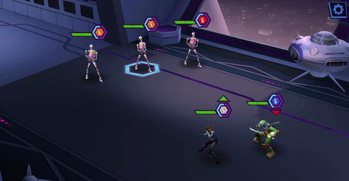 New Ninja Turtle Legend's Guid screenshot 5