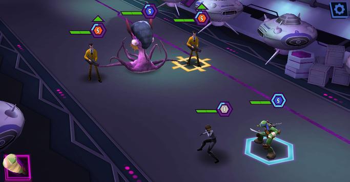 New Ninja Turtle Legend's Guid screenshot 2