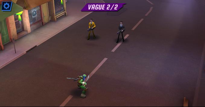 Guid For Ninja Turtles Legends screenshot 3