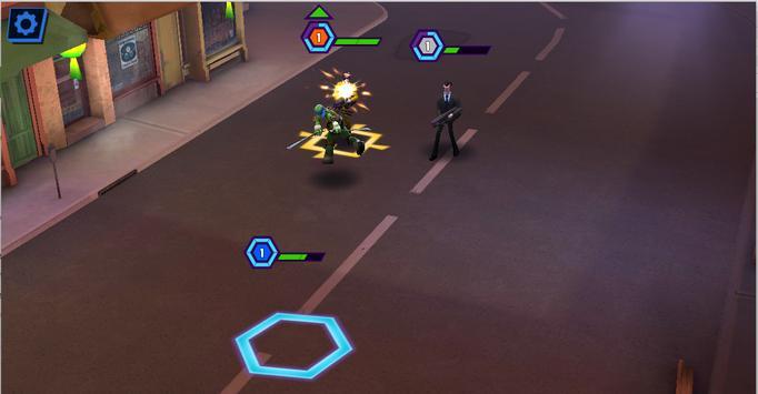 Guid For Ninja Turtles Legends screenshot 2