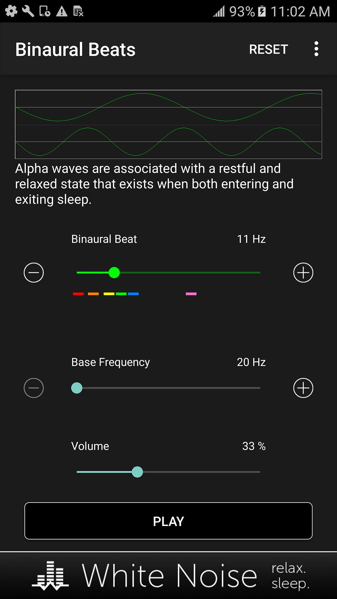 Binaural Beats for Android - APK Download