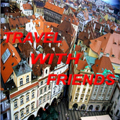 ARTravel with Friends icon
