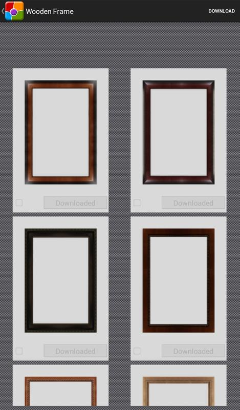 PhotoFrame Collage Maker APK Download - Free Photography APP for ...