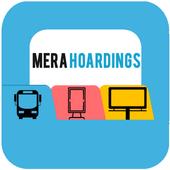 Mera Hoardings icon