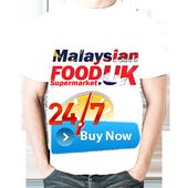 Malaysian Food Supermarket UK icon