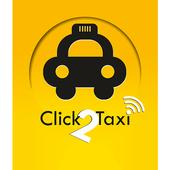 Click2Taxi icon