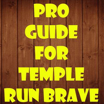 Pro Guide for Temple Run Brave poster