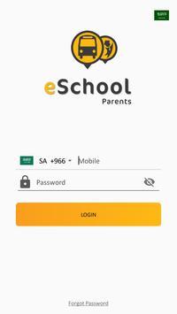 eSchool Parent (Unreleased) apk screenshot
