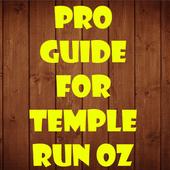 Pro Guide for Temple Run Oz icon