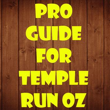 Pro Guide for Temple Run Oz poster