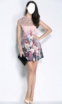 Women Fashion Photo Montage apk screenshot