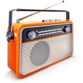 راديو | استماع وتسجيل من الاذاعات العربية icon