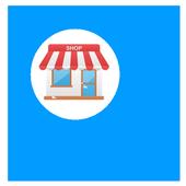 سرشلي - ابحث في كل متاجر بلدك من مكان واحد icon