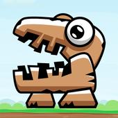 Dino Run Game icon